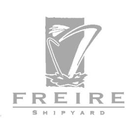 FREIRE SHIPYARD